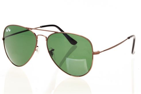 Ray Ban Original 3535D-green-br