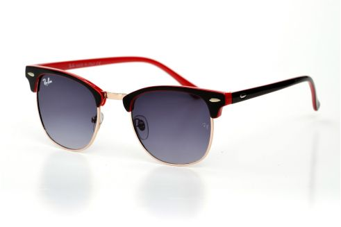 Ray Ban Clubmaster 3016c4