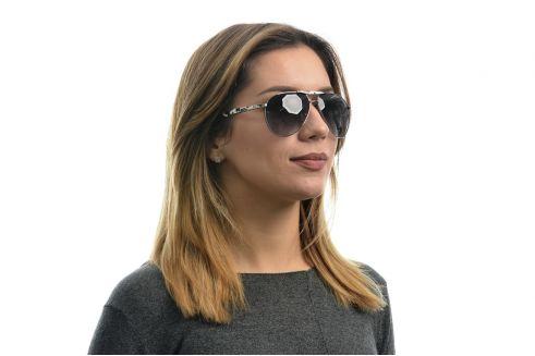 Женские очки Cartier 0669s-W