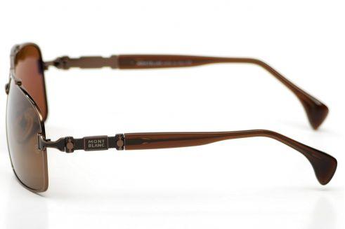 Мужские очки Montblanc mb314br