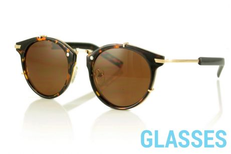 Женские очки Dior 0196-leo