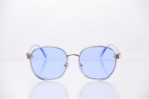 Женские очки 2020 года 5971blue