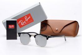 Солнцезащитные очки, Ray Ban Clubmaster 3016c7