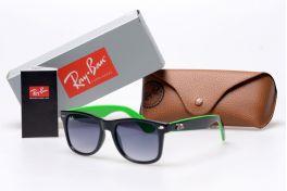 Солнцезащитные очки, Ray Ban Wayfarer 2132c5