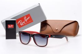 Солнцезащитные очки, Ray Ban Wayfarer 2140a1084