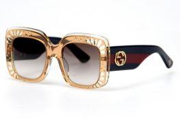 Солнцезащитные очки, Женские очки Gucci 3862-m07rs