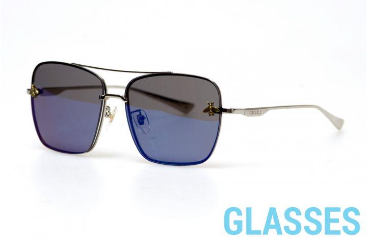 Женские очки Gucci 0340s004