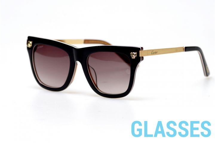 Женские очки Cartier 0024-004