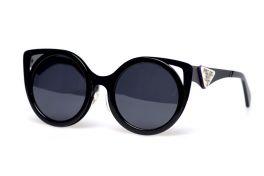 Солнцезащитные очки, Женские очки Prada opr70qs