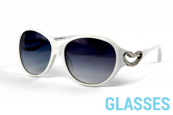 Женские очки MQueen 4217s-onue