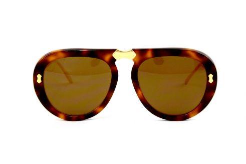 Женские очки Gucci 0307-leo