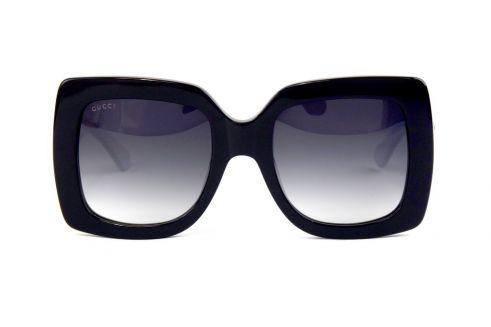 Женские очки Gucci 0109-white