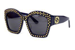 Солнцезащитные очки, Женские очки Gucci 3870s