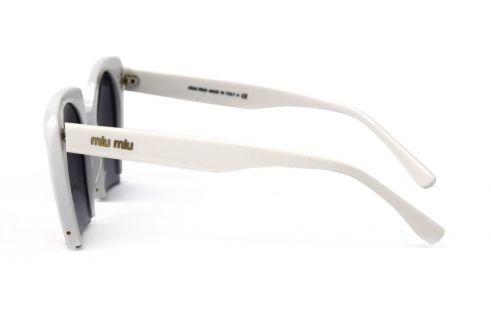 Женские очки Miu miu omu08qs