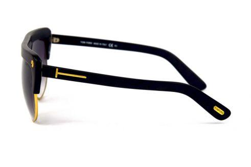 Мужские очки Tom Ford 0318/s-blue-M