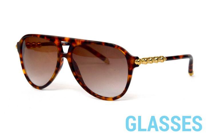 Женские очки MQueen 4222-leo