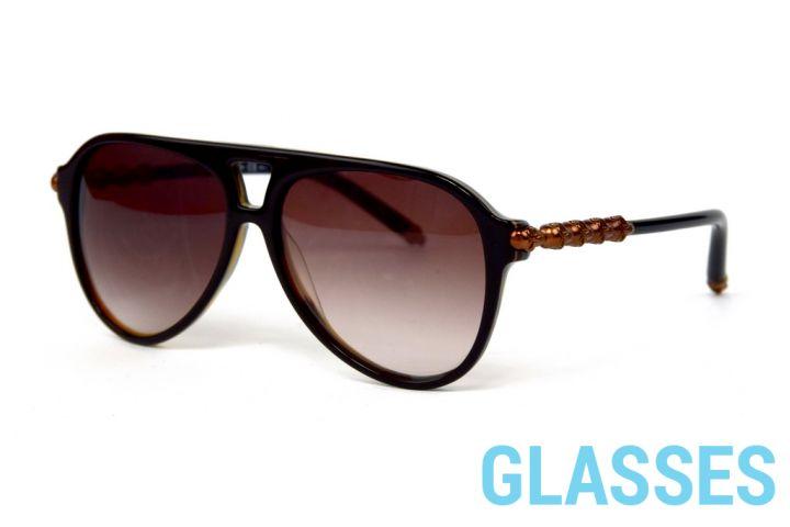 Женские очки MQueen 4222-br