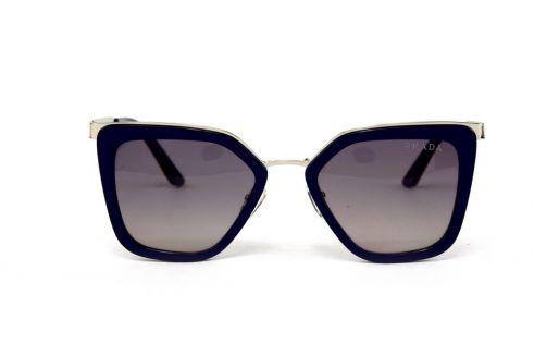 Женские очки Prada spr53s-blue