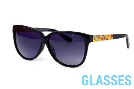 Женские очки Chanel 5220c01-red
