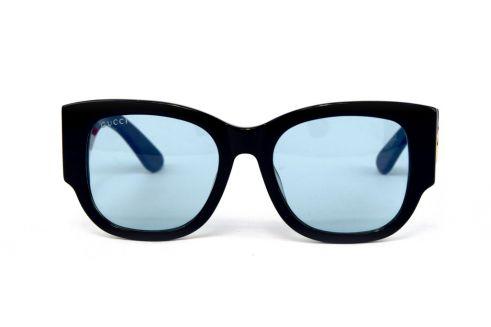 Женские очки Gucci 0276s-blue
