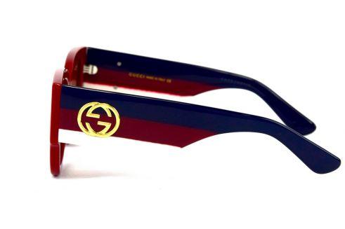 Женские очки Gucci 0276s-red