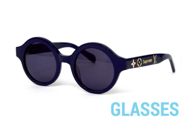 Женские очки Louis Vuitton z0990w-blue