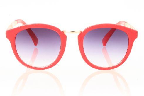 Детские очки kids1009red