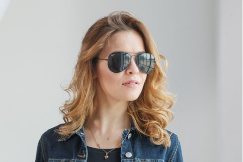 Ray Ban Original 3026black-bl